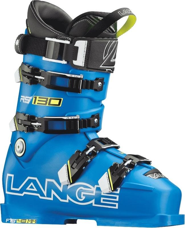 Lyžiarske topánky Lange RS 130 WIDE LBD1050