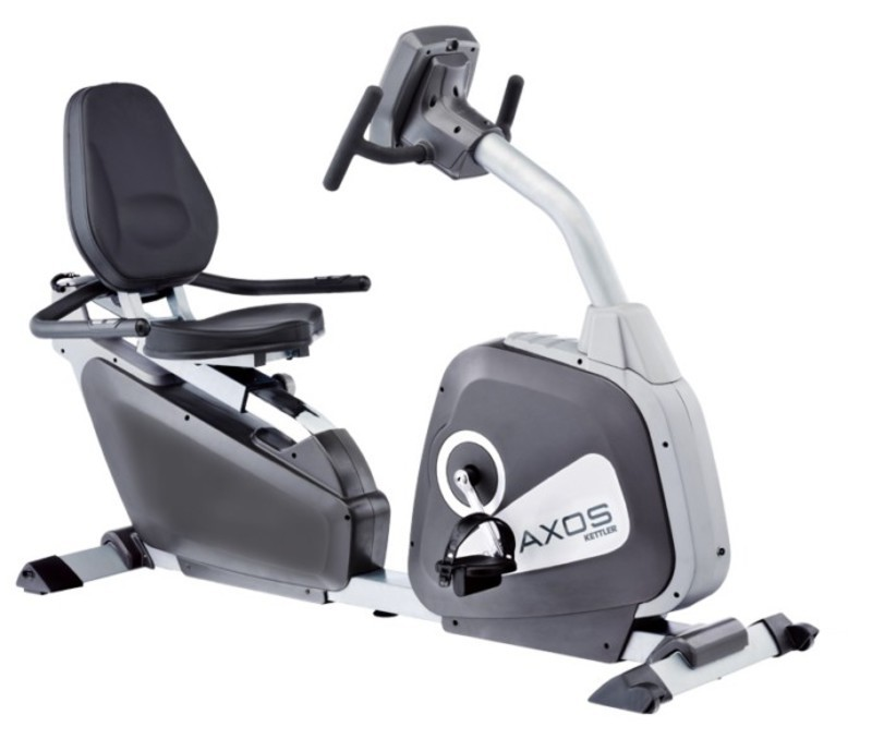 Recumbent bike Kettler Cycle R 7986-896