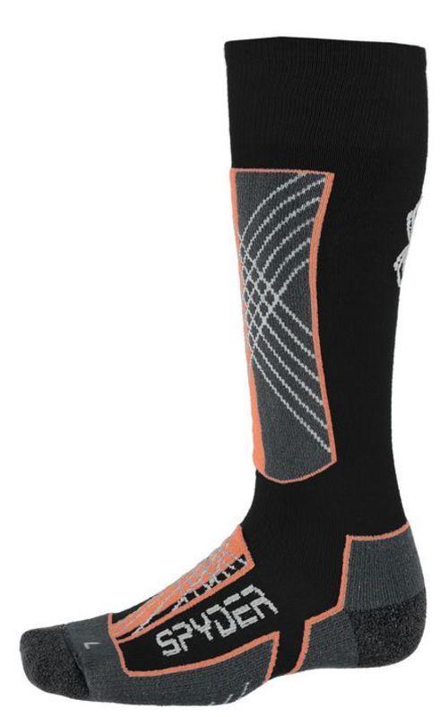 Ponožky Women `s Spyder Šport Merino 726922-001 M