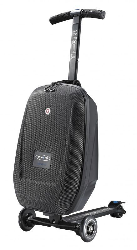 Kufor na kolieskach Micro Luggage II