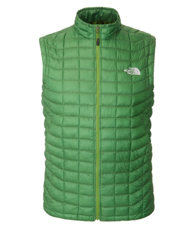 Vesta The North Face M THERMOBALL VEST CMH1EU2 S