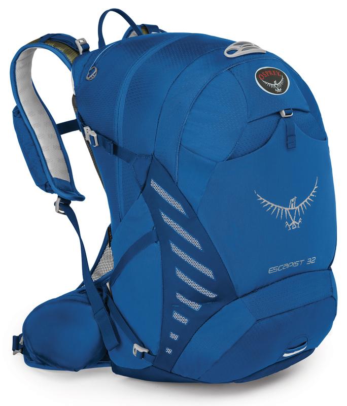 Batoh Osprey Escapist 32 Indigo Blue S/M