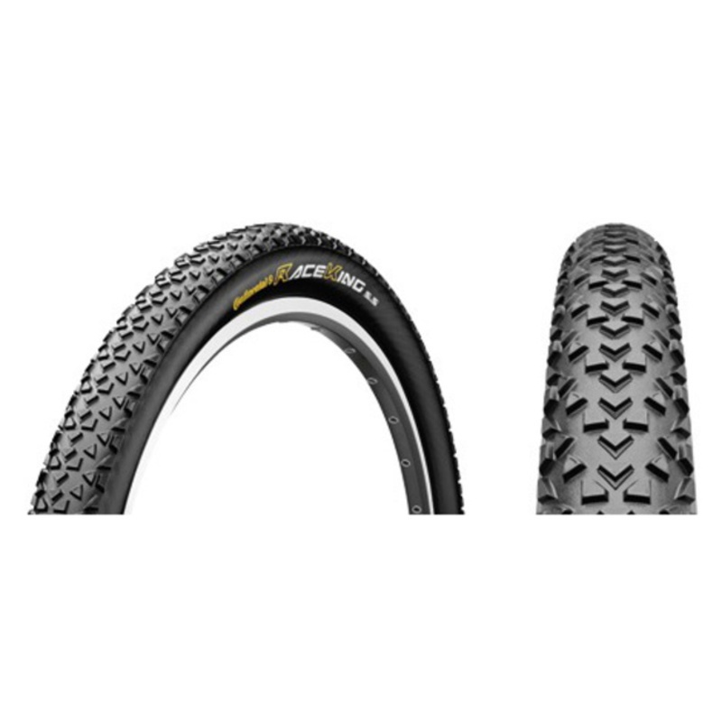 Plášť Continental Race King 26x2.2 drôt 100129