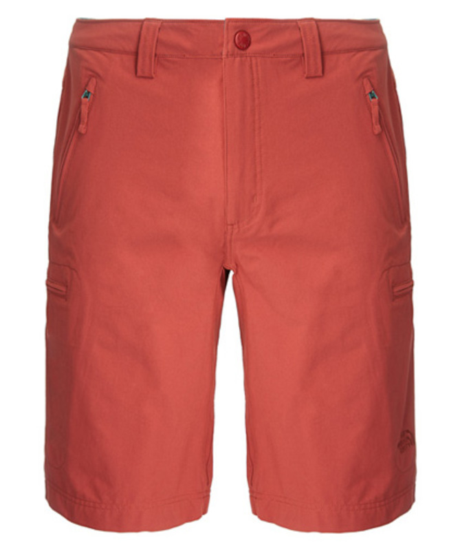 kraťasy The North Face M TREKKER SHORT A6NKEU1