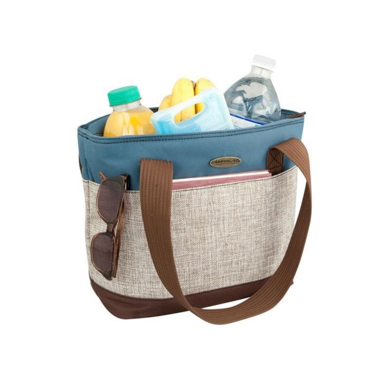 Chladiace taška Campingaz Coolbag natural 12 l