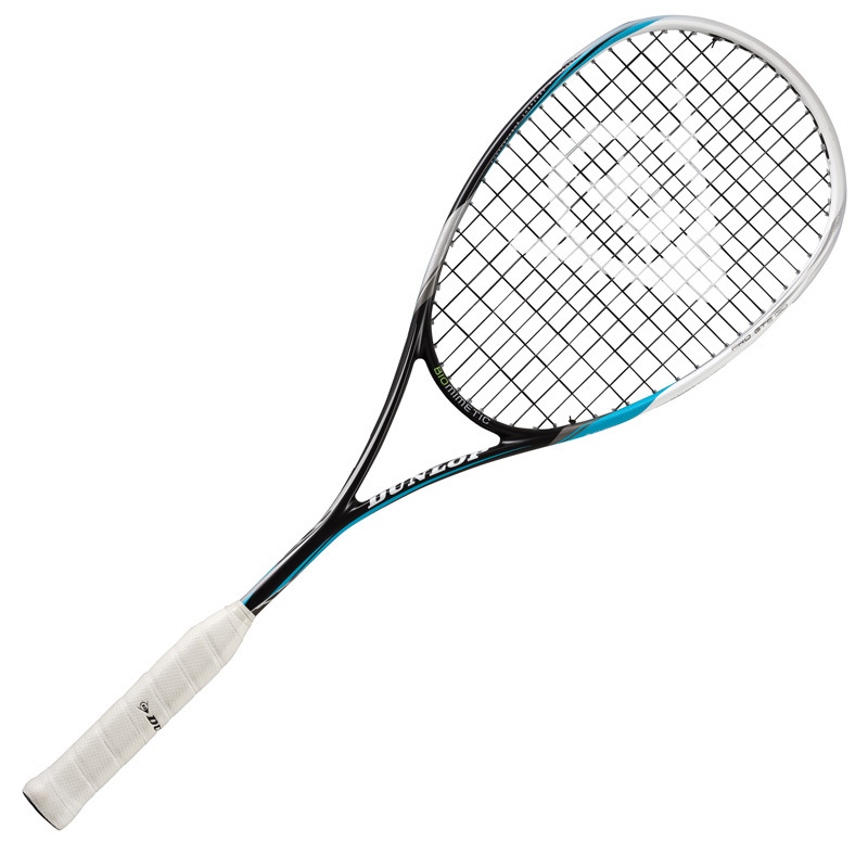 Squashová raketa DUNLOP BIOMIMETIC II EVOLUTION 130 773091