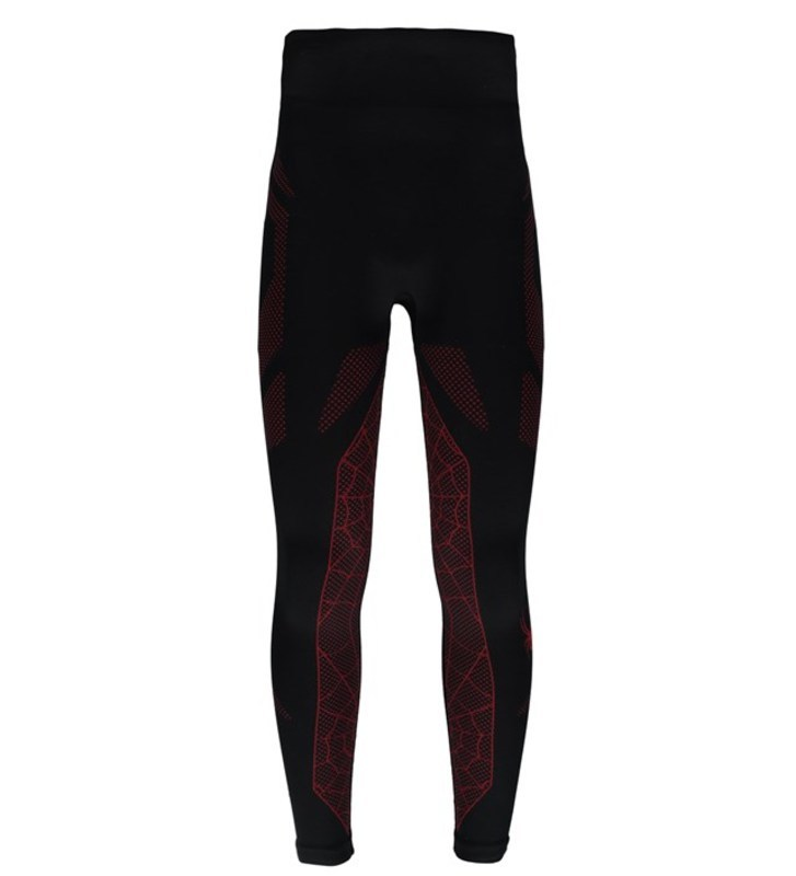 3-4 Spodky Spyder Men `s Captain Seamless Pant 787211-019