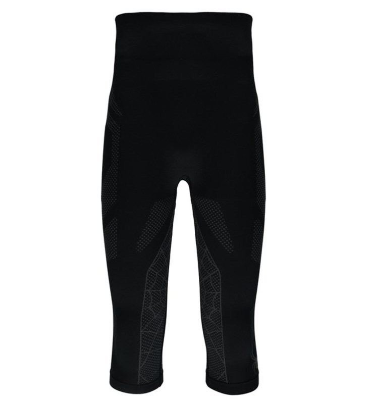 3/4 Spodky Spyder Men `s Captain Seamless 3/4 Pant 787212-001