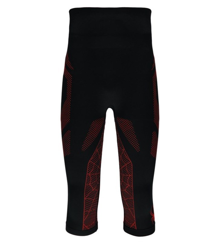 3-4 Spodky Spyder Men `s Captain Seamless 3-4 Pant 787212-019