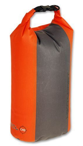 Lodný vak Hiko šport Compact Cylindric 8 L 79000