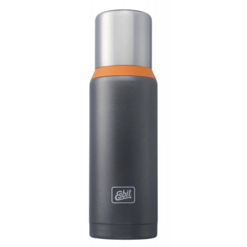 Termoska Esbit 1L Grey / Orange
