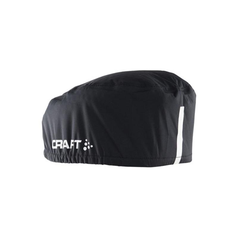 Povlečenie CRAFT Rain Helmet 1903708-9999 - čierna