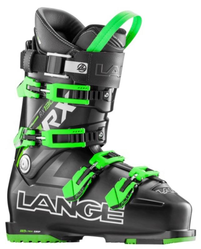 Lyžiarske topánky Lange RX 130 L.V. LBE2010