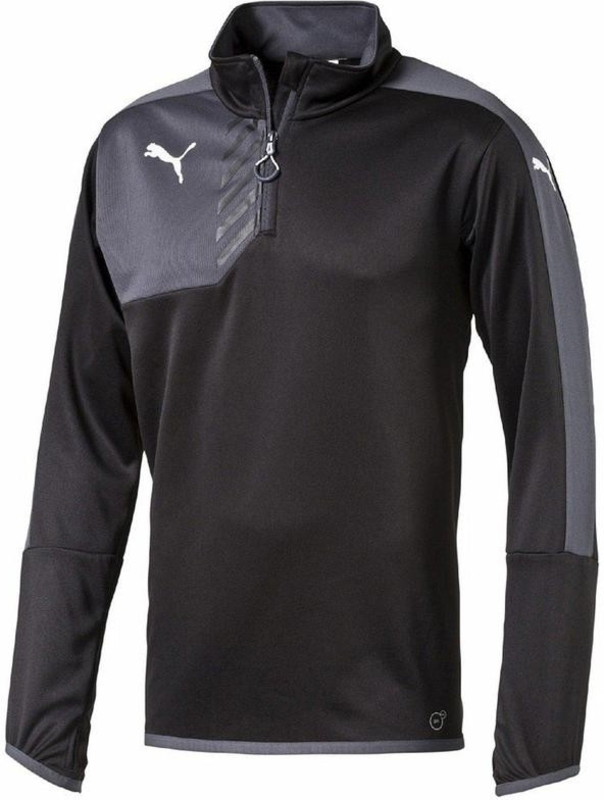 Tričko Puma Mestre 1 4Zip Training 654370031 S