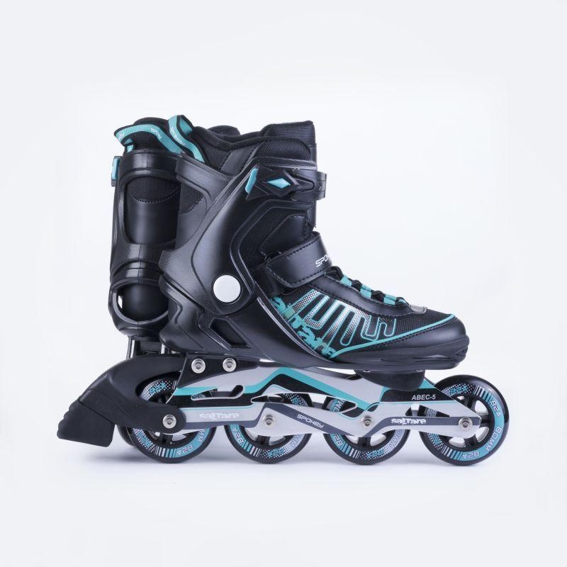 Kolieskové korčule Spokey SALTARE modré