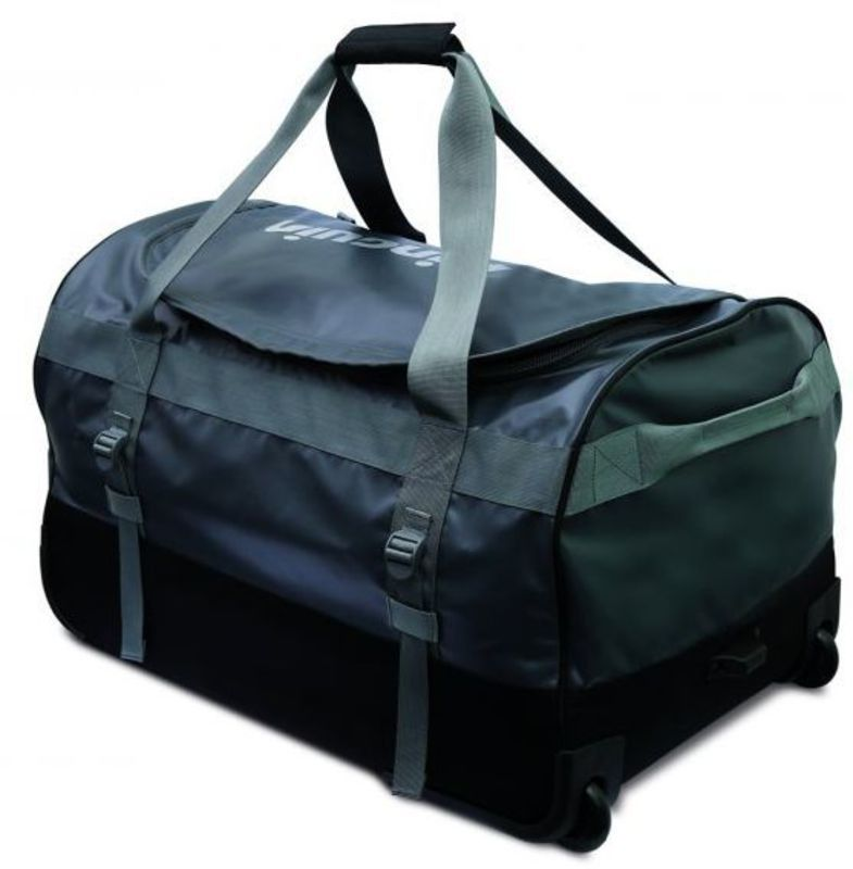 Taška Pinguin Roller duffle bag 100 grey