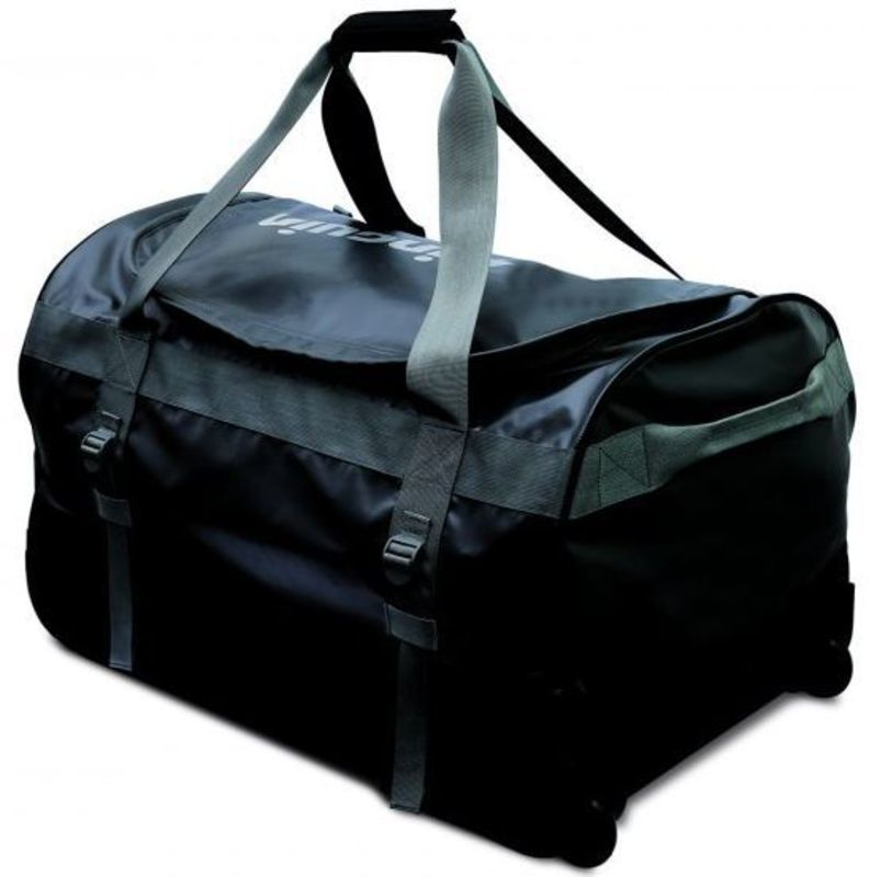 Taška Pinguin Roller duffle bag 140 black