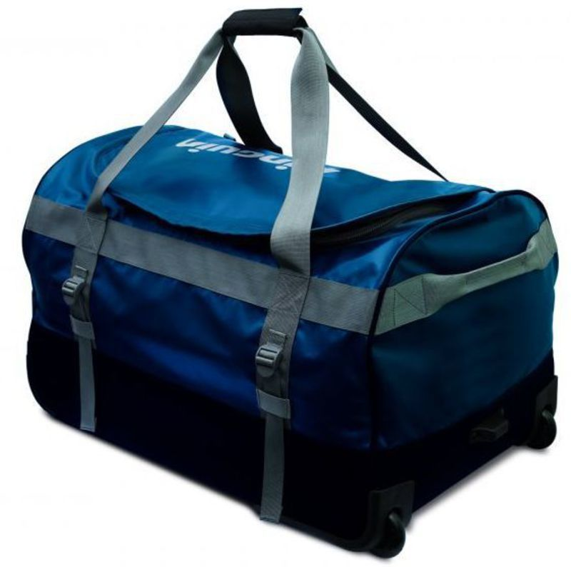 Taška Pinguin Roller duffle bag 140 blue