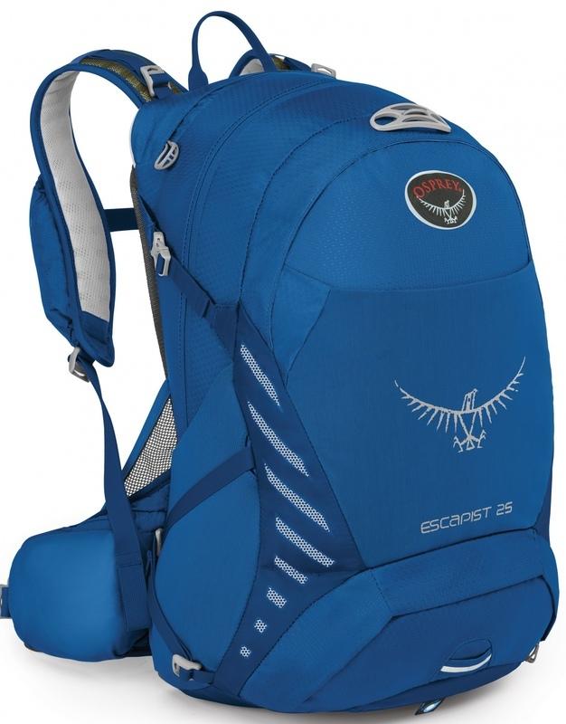 Batoh Osprey Escapist 25 Indigo Blue M/L