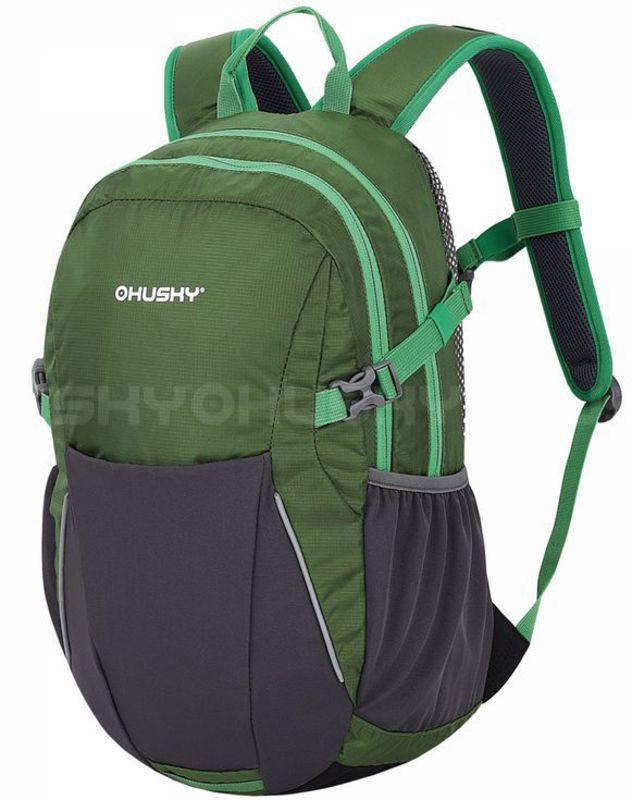 Batoh Husky Maker 20l zelená