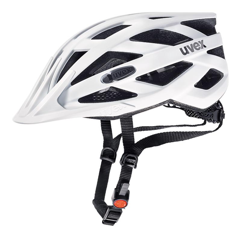 Helma Uvex I-VO CC - White Mat