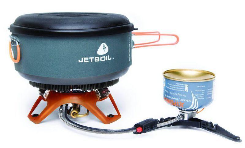 Varič Jetboil Helios Guide súprava na varenie 2l