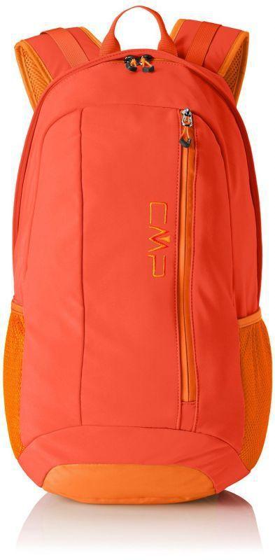 Batoh CMP Campagnolo Soft Rebel 18 oranžový 3V96467/888P