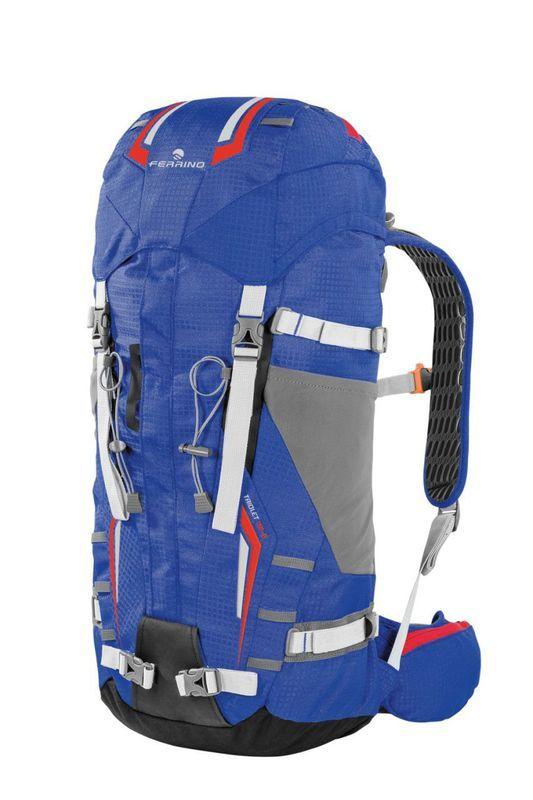 Batoh Ferrino TRIOLET 32+5 blue 75581
