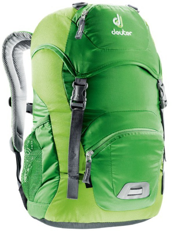Batoh Deuter Junior 18 emerald-kiwi (36029)
