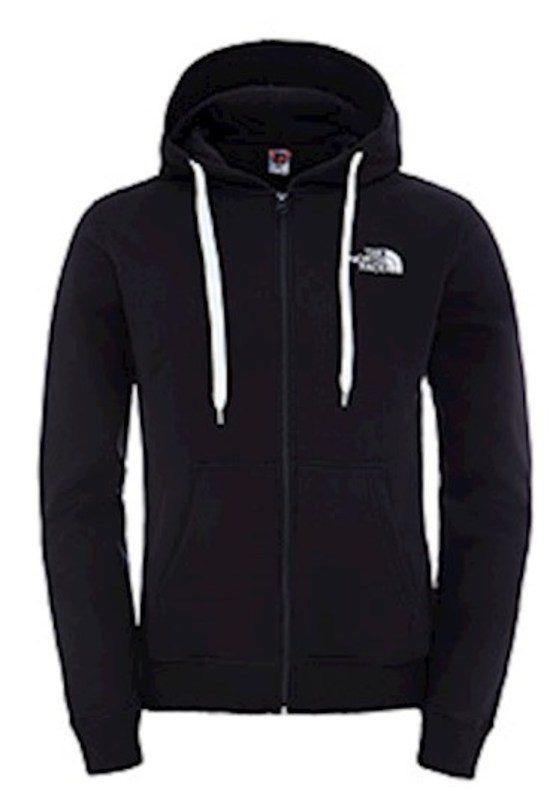 Mikina The North Face M OPEN GATE FULL ZIP HOODIE CG46KY4 S