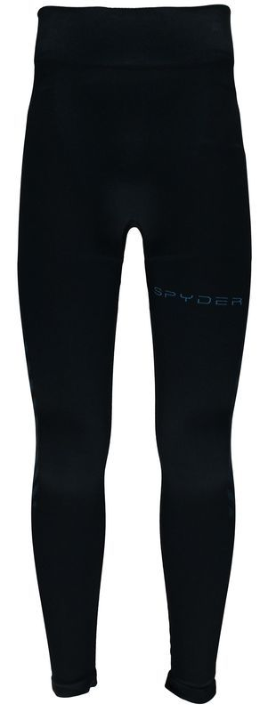 3-4 Spodky Spyder Men `s Carbon (Boxed) Seamless 3-4 Pant 626722-001