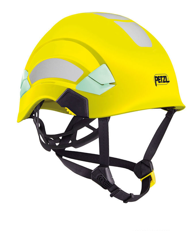 Pracovný prilba PETZL VERTEX HI-VIZ jasno žltá A010DA00