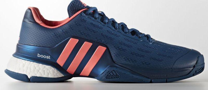 Topánky adidas adipower Barricade 2016 boost AQ2261
