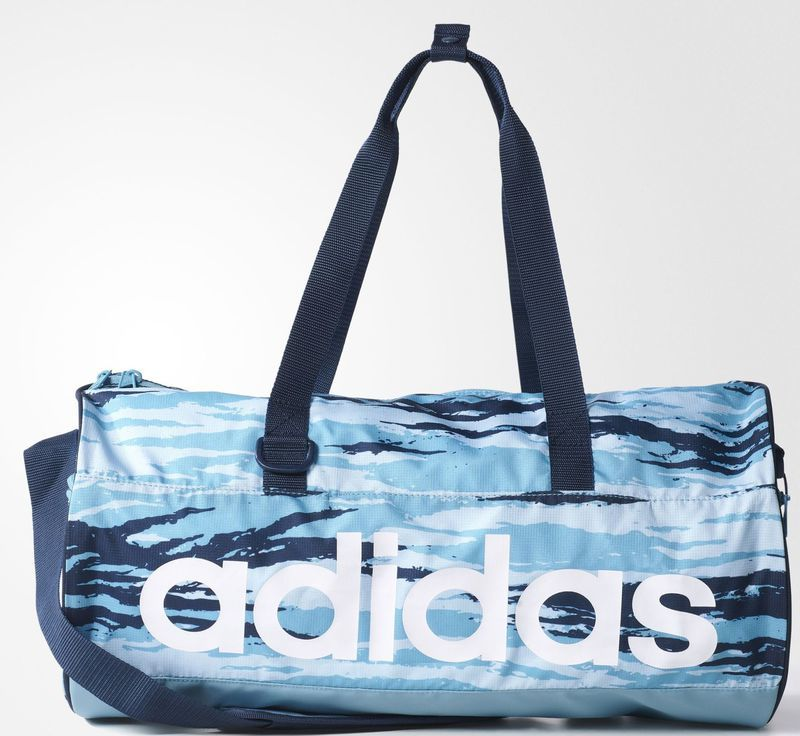 Taška adidas Women Linear Essentials Teambag S Graphic AY5230