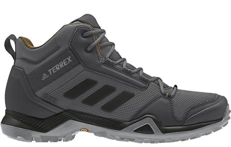 Topánky adidas Terrex AX3 MID GTX BC0468