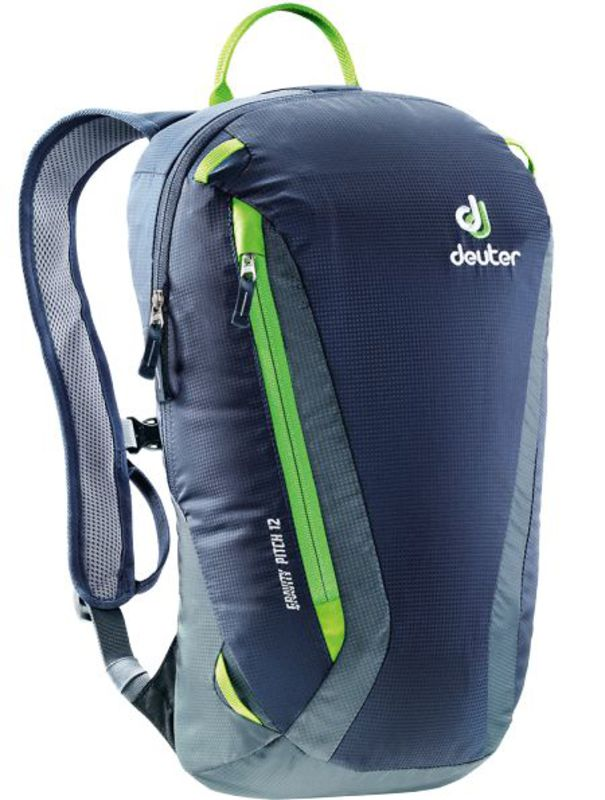 Batoh Deuter Gravity Pitch 12 navy-granite (3330217)