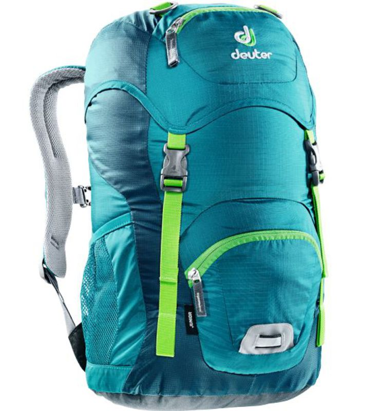 Batoh Deuter Junior 18 Petrol-arctic (36029)