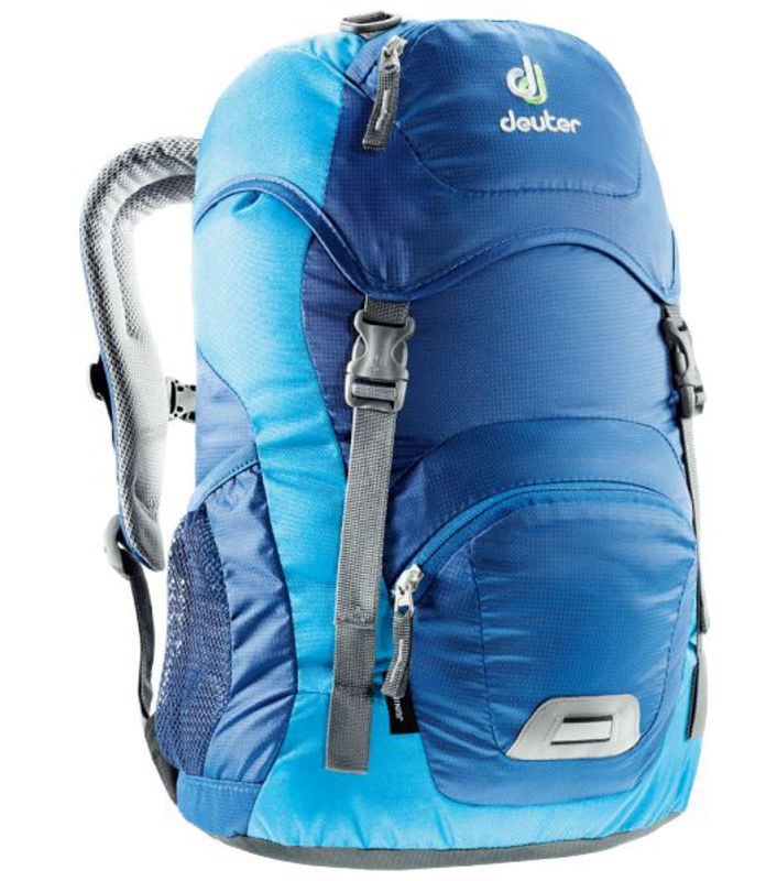Batoh Deuter Junior 18 steel-turquoise (36029)