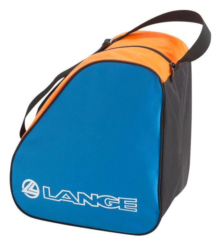 Batoh Lange Basic orange Boot Bag