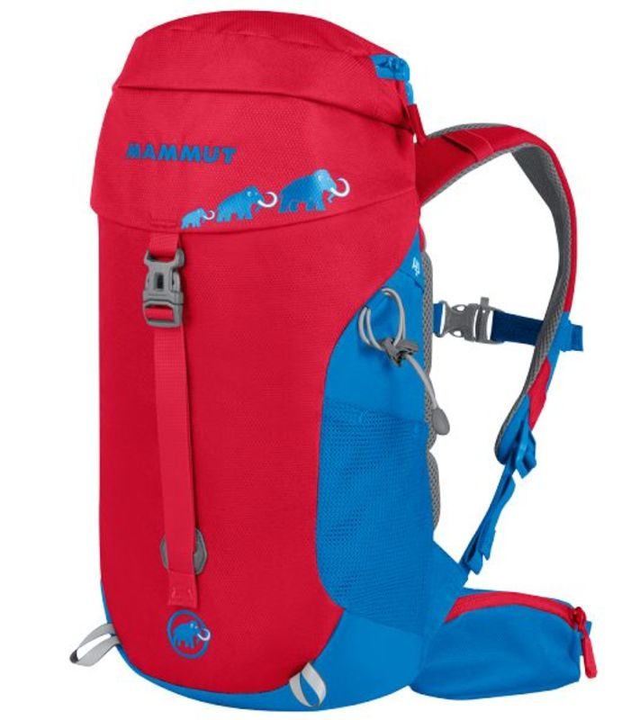 Batoh Mammut First Trion 18 imperial-inferno
