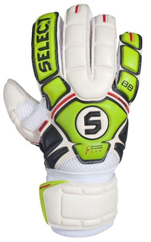 Brankárske rukavice Select 88 Pro Grip