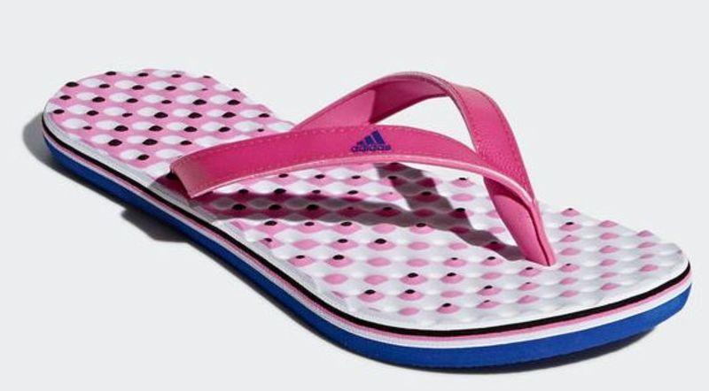 Žabky adidas Eezay Dots CG3552 4 UK