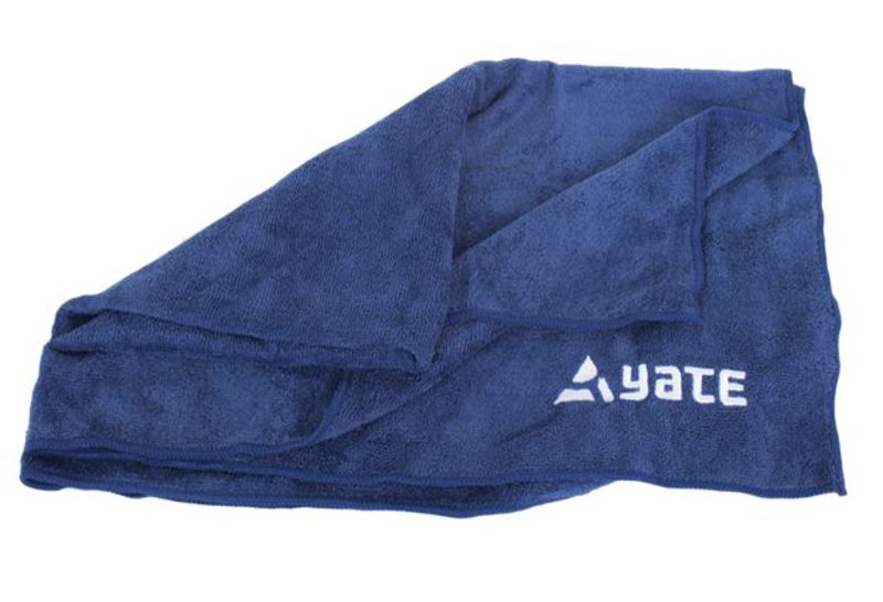 Cestovný uterák Yate L modrý