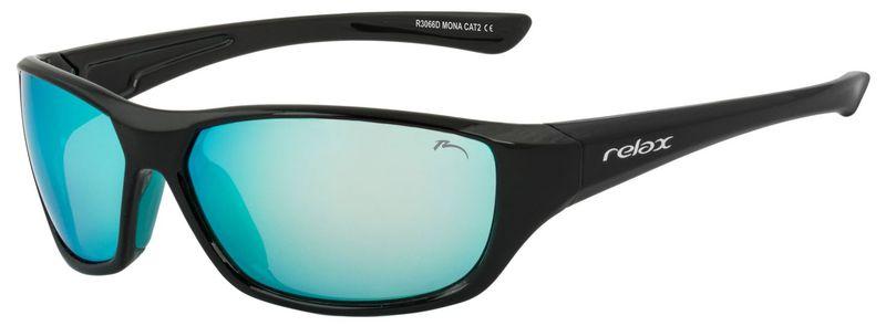 Detské slnečné okuliare RELAX Mona R3066D