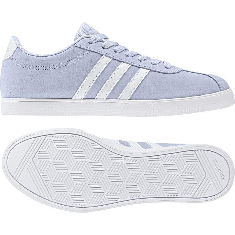 Topánky adidas Courtset W DB0147 3 34b73f54c6d