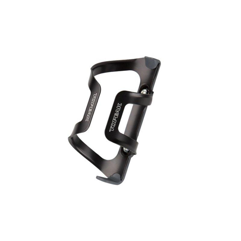 Košík Topeak Dualside Cage čierny TDSC01-B