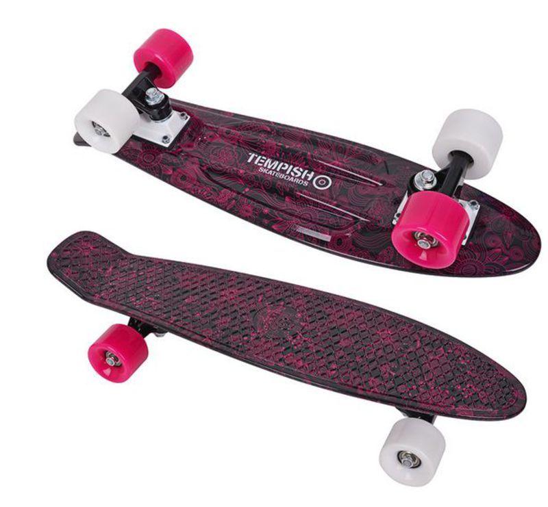 Skateboard Tempish BUFFY FLOWER
