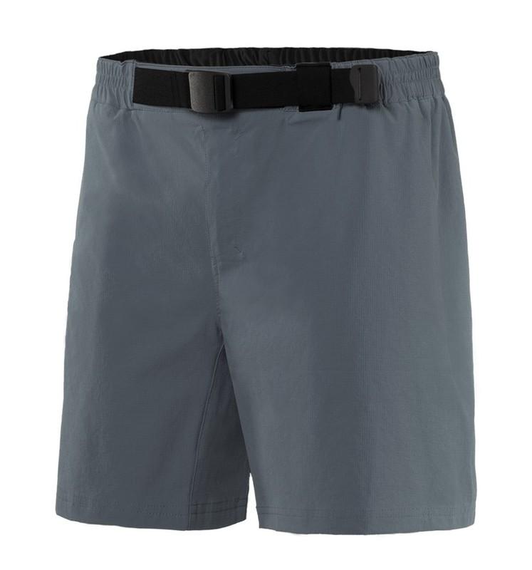 kraťasy Zajo Fiss Shorts Lead