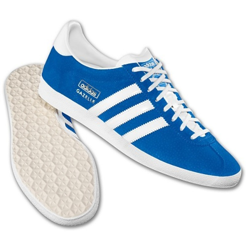 Topánky adidas Gazelle OG G16183 4,5 UK