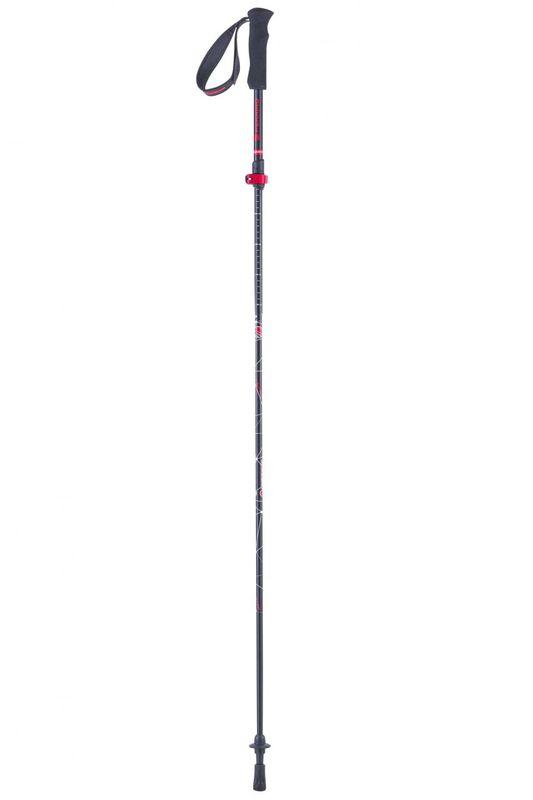 Trekové palice Ferrino GRAN TOUR black 78405DCC
